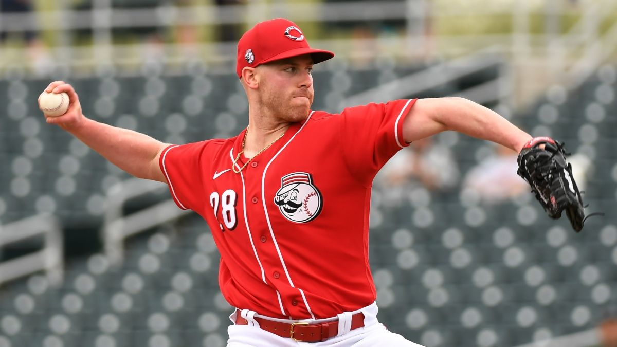 MLB Odds and Picks: Reds vs. Brewers Betting Predictions (Saturday, August 8) article feature image