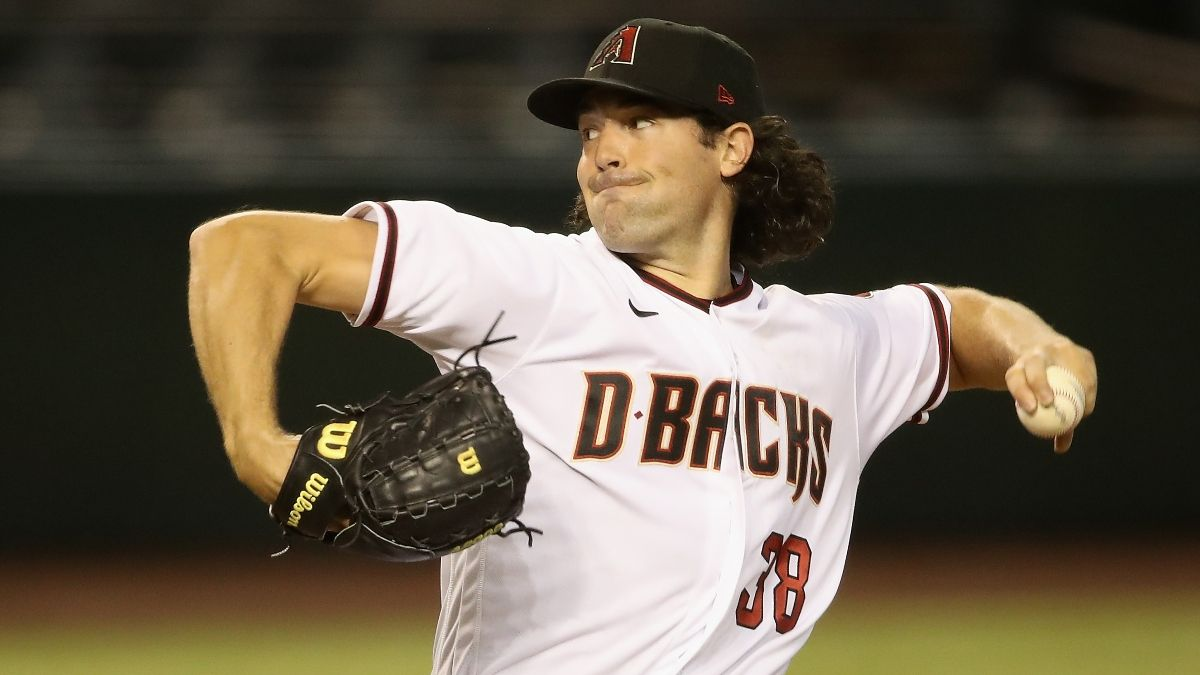 MLB Picks: How We're Betting Astros vs. Diamondbacks On Wednesday article feature image