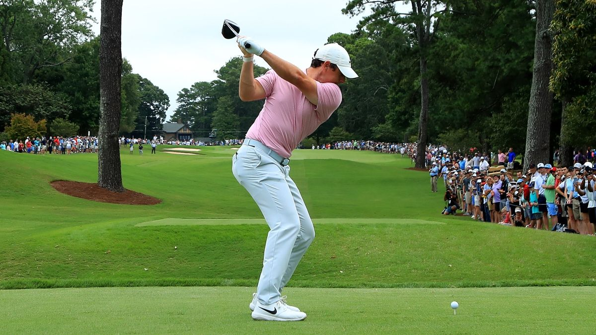 2020 TOUR Championship Betting Preview: Which Stats Matter the Most at East Lake? article feature image
