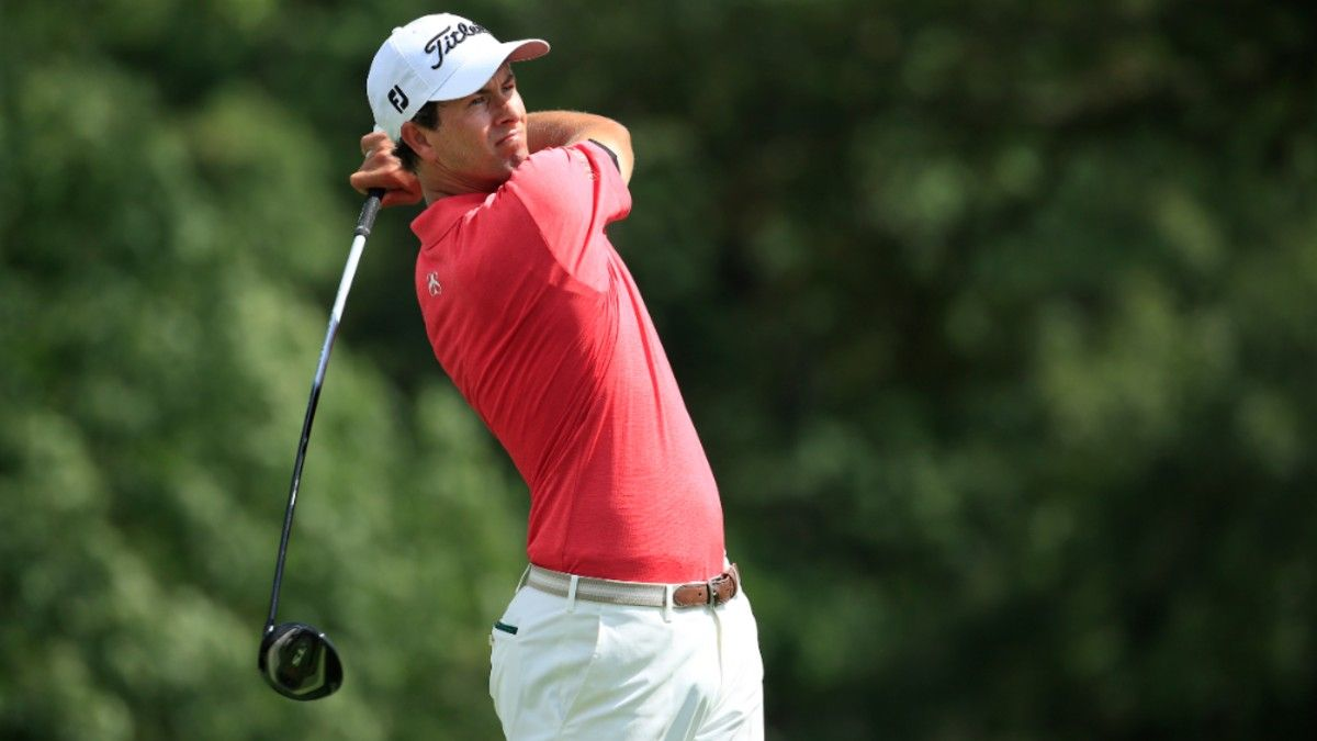 BMW Championship Round 2 Best Bets: Scott, Fitzpatrick Could Provide Value article feature image