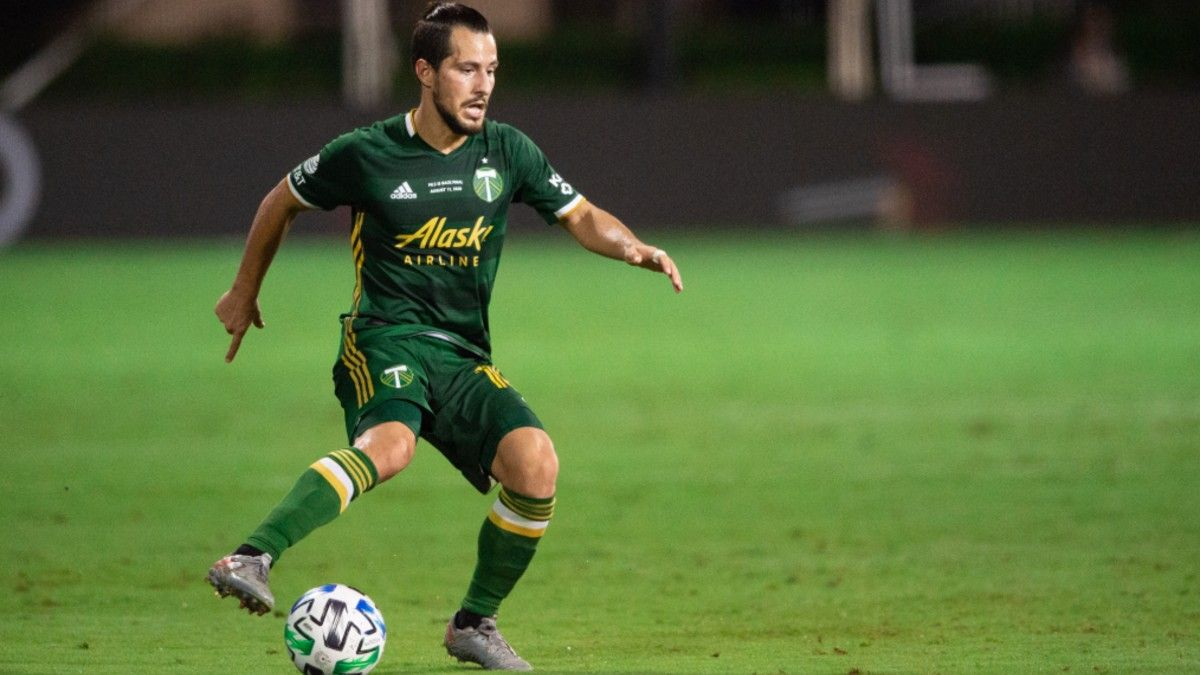 Sunday MLS Betting Odds & Picks: Portland Timbers vs. Seattle Sounders (August 23) article feature image
