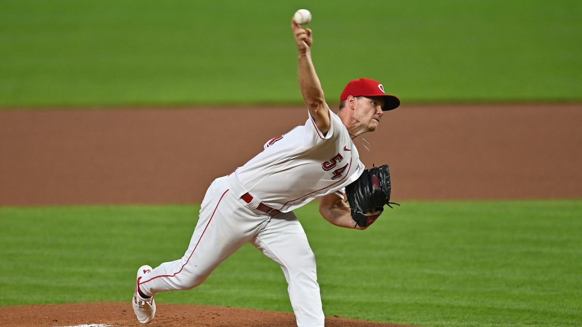 Reds vs. Brewers Odds & Pick (Sunday, August 9): Sonny Gray Should Not Be an Underdog article feature image