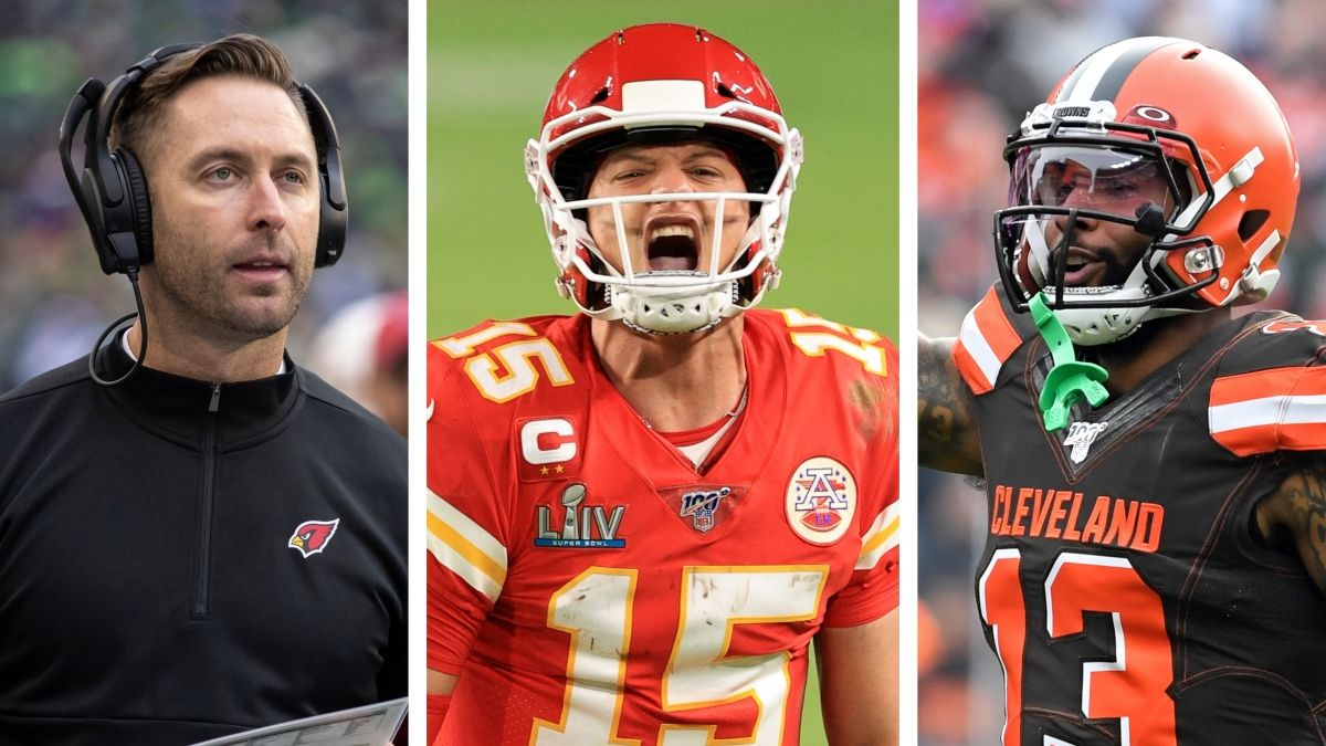 Super Bowl Predictions: 5 Picks To Win The 2020 NFL Championship article feature image