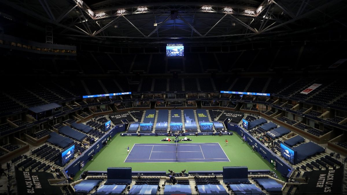 Tennis Picks: Our 3 Favorite U.S. Open Bets for Tuesday article feature image
