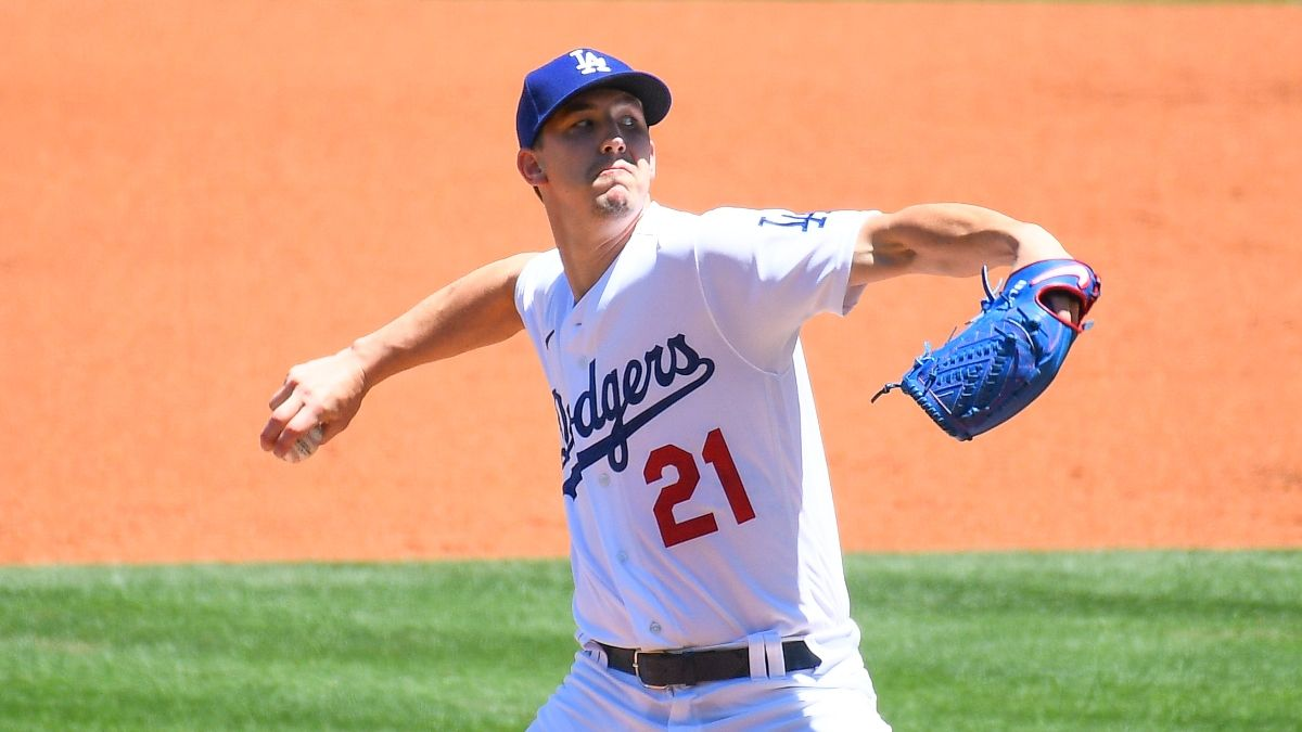 Friday MLB Best Bets: Odds and Picks for Rockies vs. Dodgers, Phillies vs. Braves, More (Aug. 21) article feature image