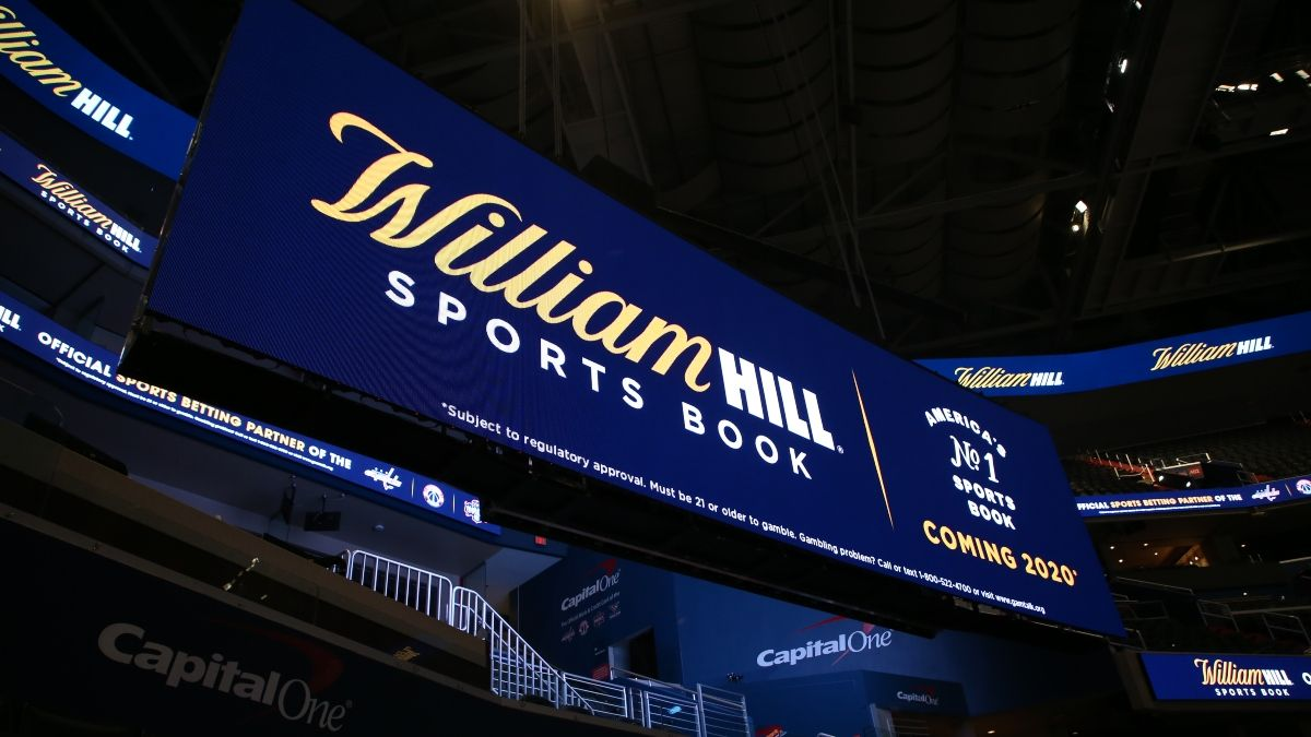 William Hill Officially Launches Sports Betting Operations in Washington D.C. article feature image