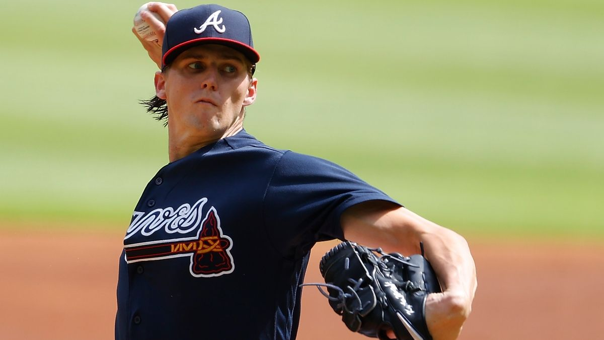 Braves vs. Phillies Odds & Pick: Atlanta's Bullpen Should Be The Differentiator article feature image