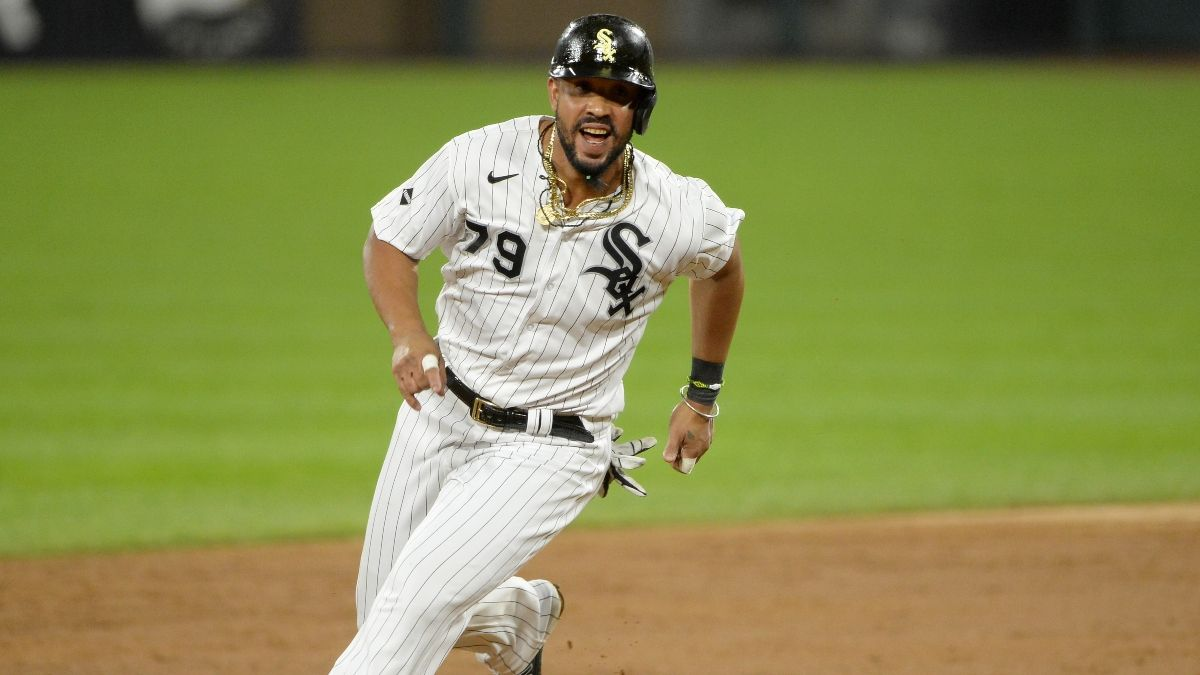 Chicago White Sox Sportsbook Promo: Bet $20, Win $125 if the Sox Get at Least 1 Hit! article feature image