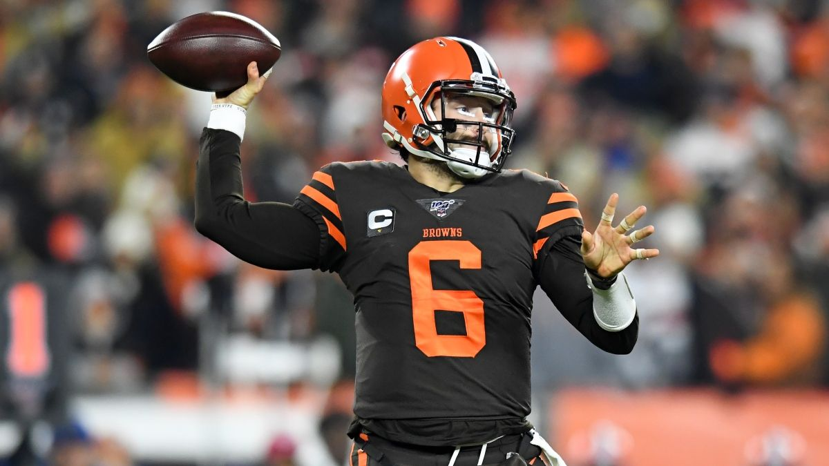 Week 2 NFL Parx Sportsbook Promo: Bet $25, Win $75 if the Browns Score a TD Thursday Night article feature image