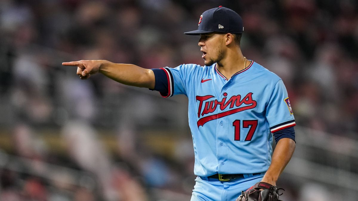 MLB Odds, Picks & Predictions: Minnesota Twins vs. Chicago White Sox (Monday, Sept. 14) article feature image
