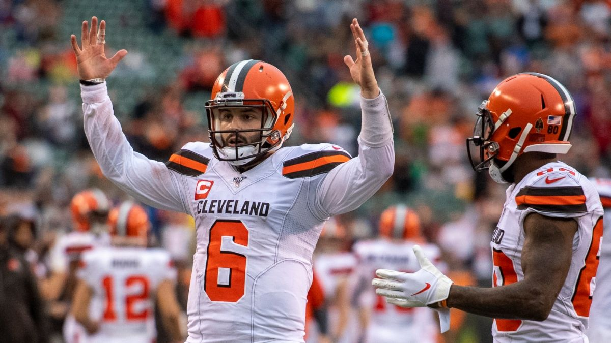 Jaguars vs. Browns Odds & Picks: Bet On Sunday's Road Favorite To Cover article feature image