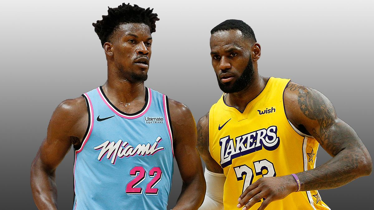 NBA Finals Series Bets: Our Staff's Favorite Picks and Predictions for Heat vs. Lakers article feature image