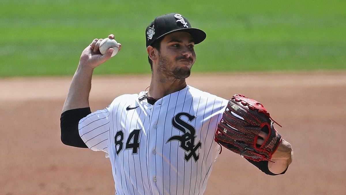 MLB Betting Odds, Picks & Predictions: Chicago White Sox vs. Kansas City Royals (Thursday, Sept. 3) article feature image