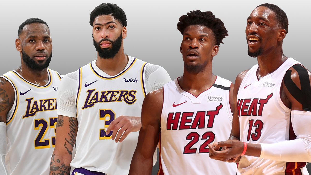 NBA Finals MVP Picks & Predictions: Is LeBron James the Clear Choice? article feature image