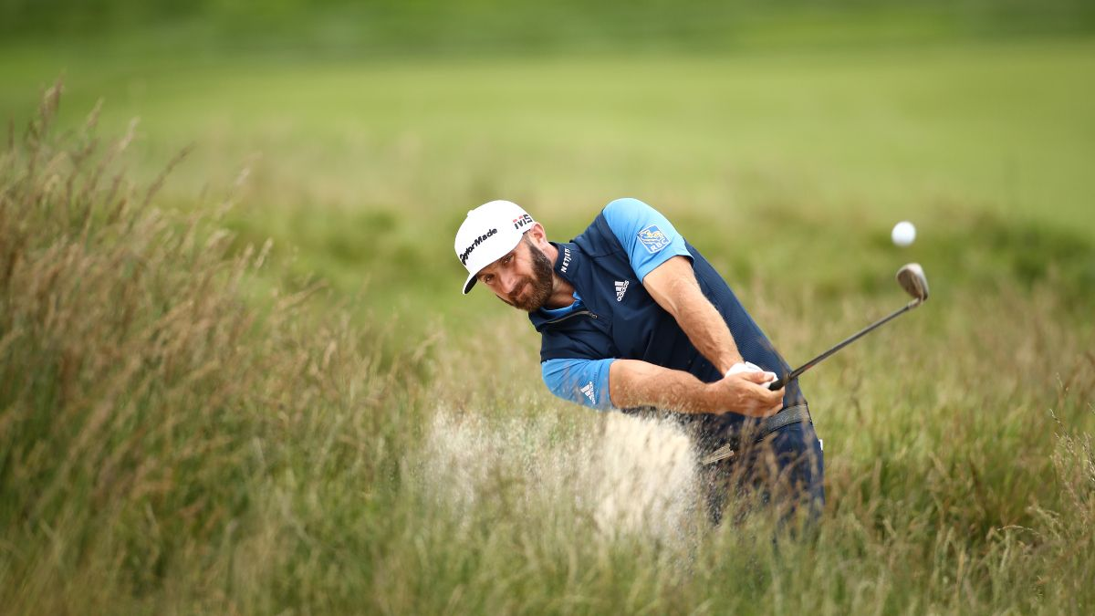 Sobel's U.S. Open Preview: Which Players Perform Best on Tough Courses? article feature image