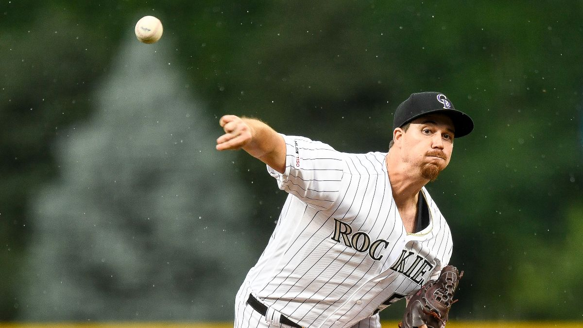 MLB Betting Odds, Picks & Predictions: Colorado Rockies vs. San Diego Padres (Tuesday, Sept. 8) article feature image