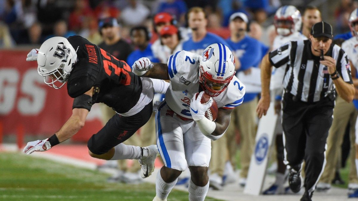 Explosiveness/IsoPPP in College Football: Definition, Examples, More article feature image