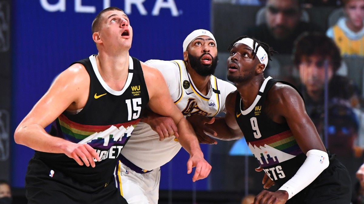 Saturday NBA Player Prop Bets and Picks: Now or Never for Nikola Jokic (Sept. 26) article feature image
