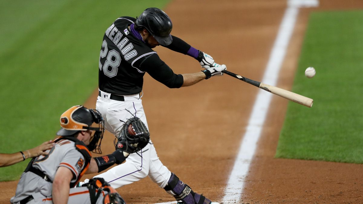 San Francisco Giants vs. Colorado Rockies Betting Odds, Picks & Predictions (Tuesday, Sept. 1) article feature image