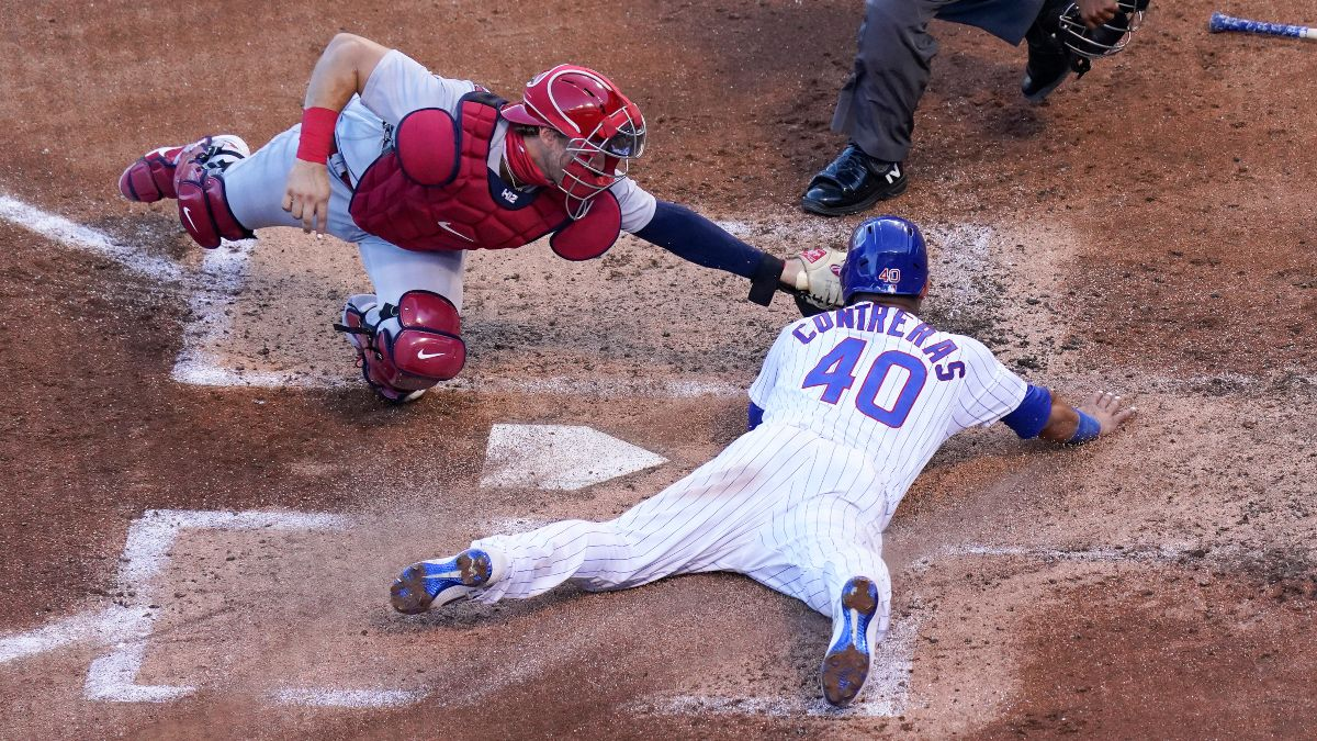 MLB Betting Odds, Picks & Predictions: St. Louis Cardinals vs. Chicago Cubs (Friday, Sept. 4) article feature image