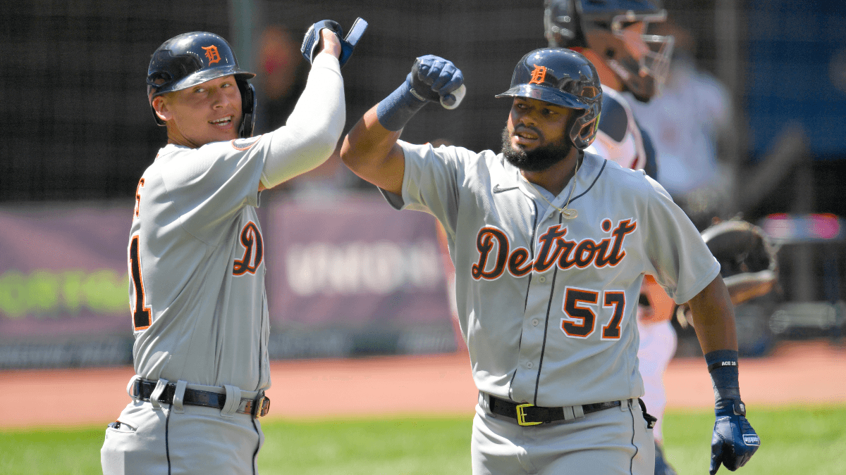 MLB Odds, Picks & Predictions: Detroit Tigers vs. Chicago White Sox (Saturday, Sept. 12) article feature image