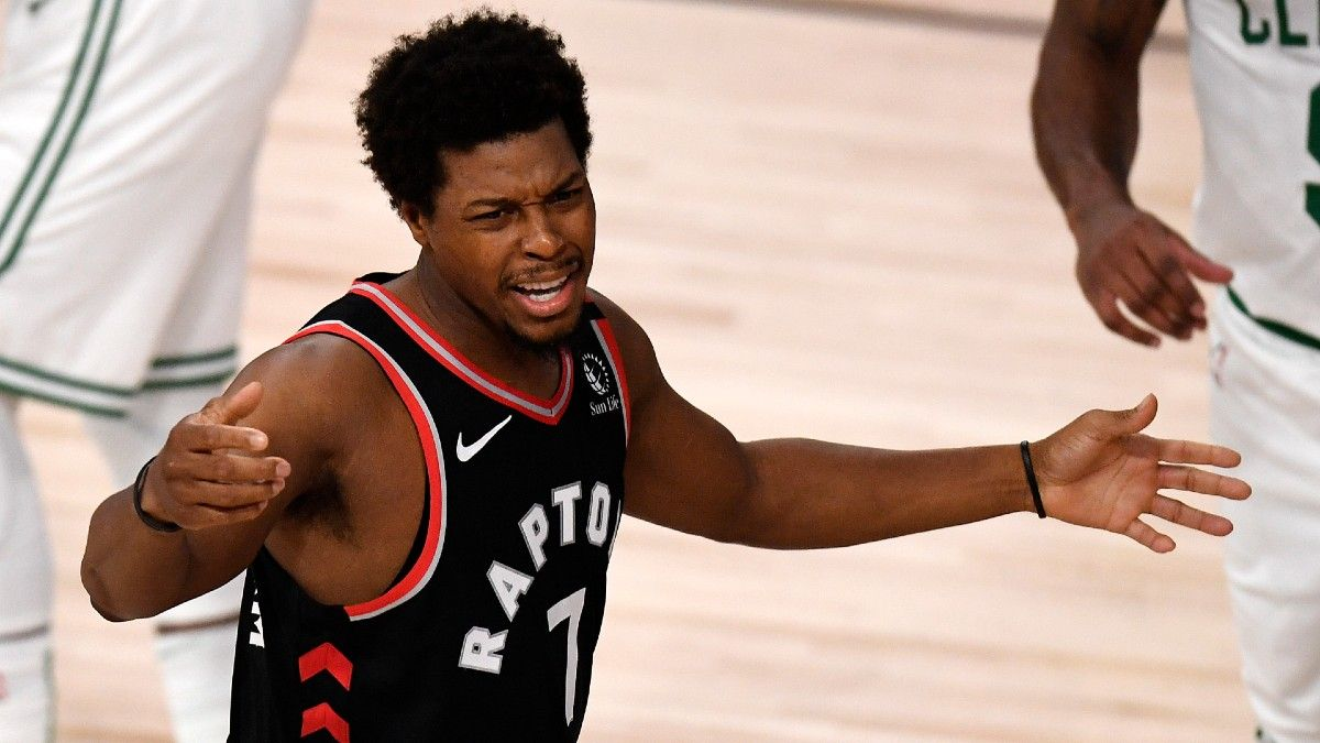Wednesday NBA Player Prop Bets & Picks: What Will Kyle Lowry Do in a Must-Win Game? (Sept. 9) article feature image