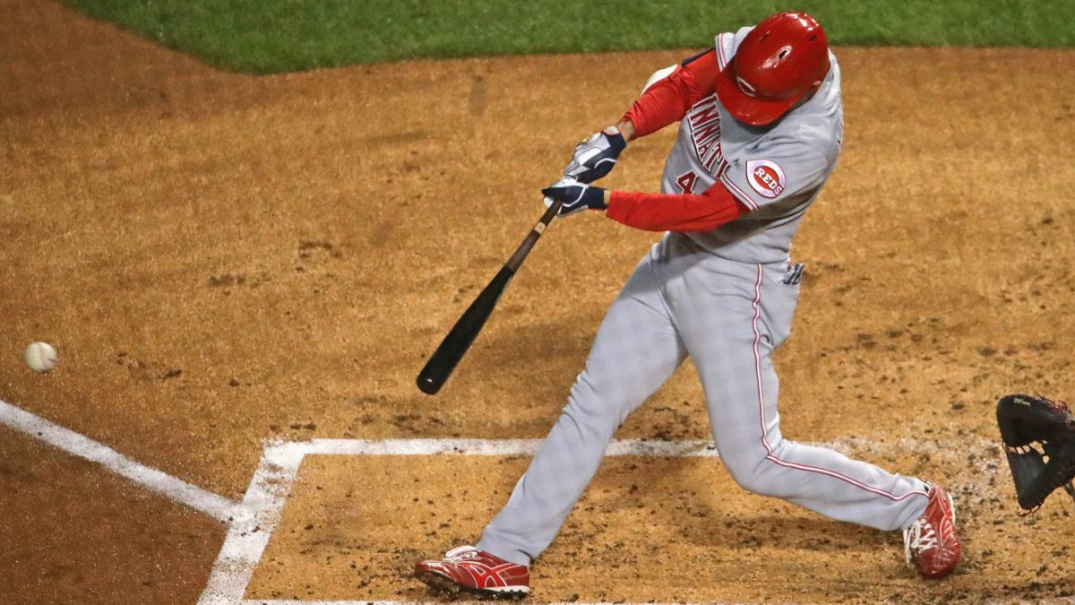 Friday MLB Betting Odds, Picks & Predictions: Chicago White Sox vs. Cincinnati Reds (Sept. 18) article feature image