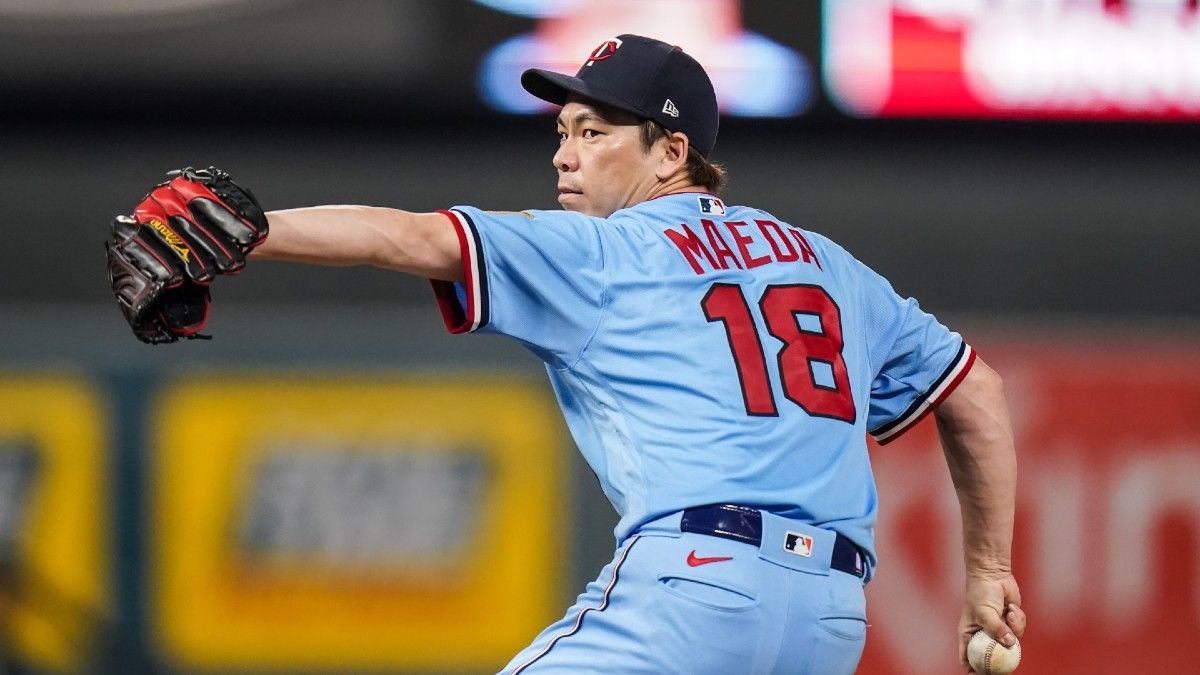 MLB Playoffs Odds, Picks, Betting Predictions: Astros vs. Twins Preview (Tuesday, Sept. 29) article feature image