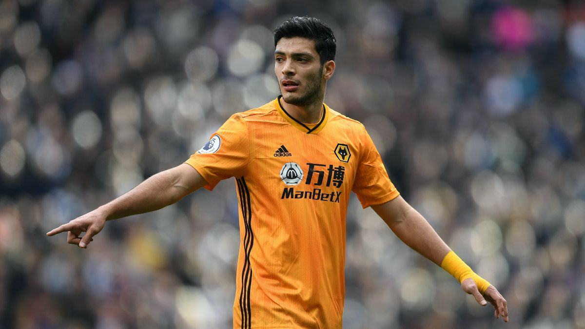 Premier League Odds & Betting Picks: Sheffield United vs. Wolverhampton (Monday, Sept. 14) article feature image