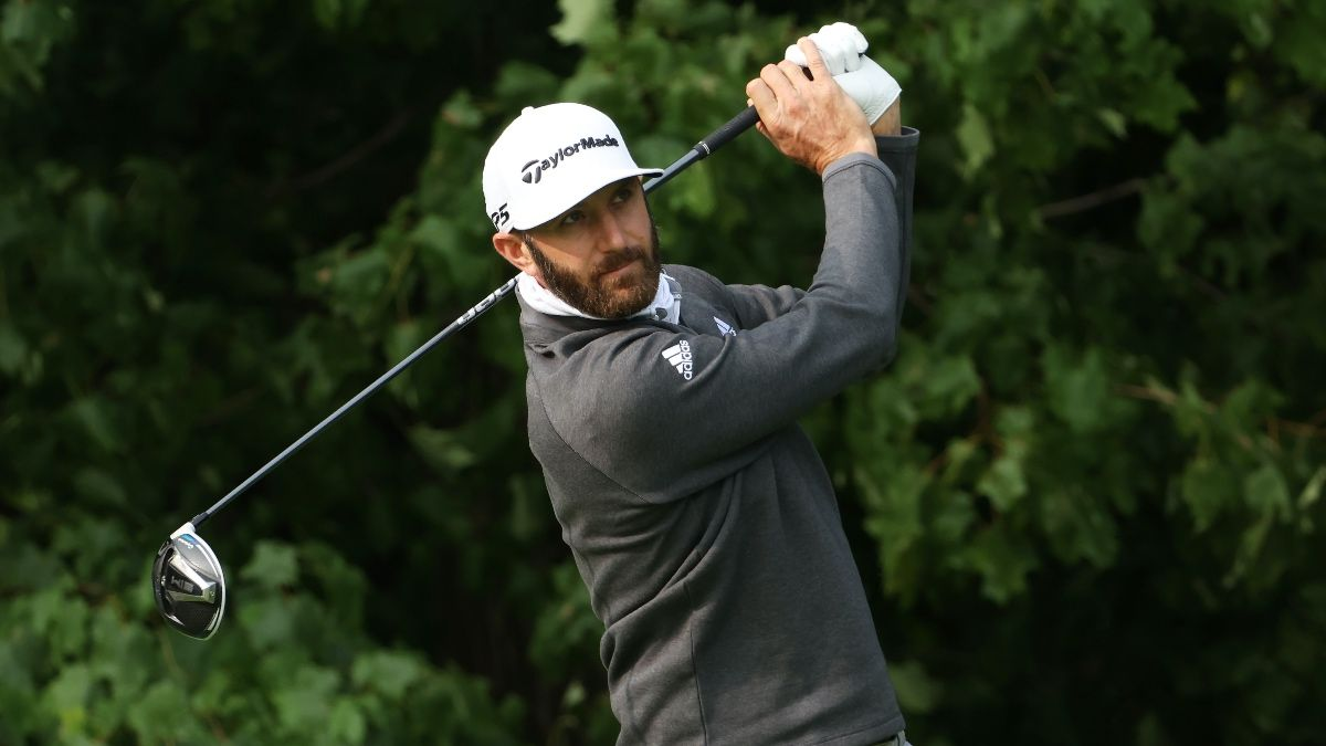Sobel: Length An Obvious Advantage at U.S. Open – Just Like Everywhere Else article feature image