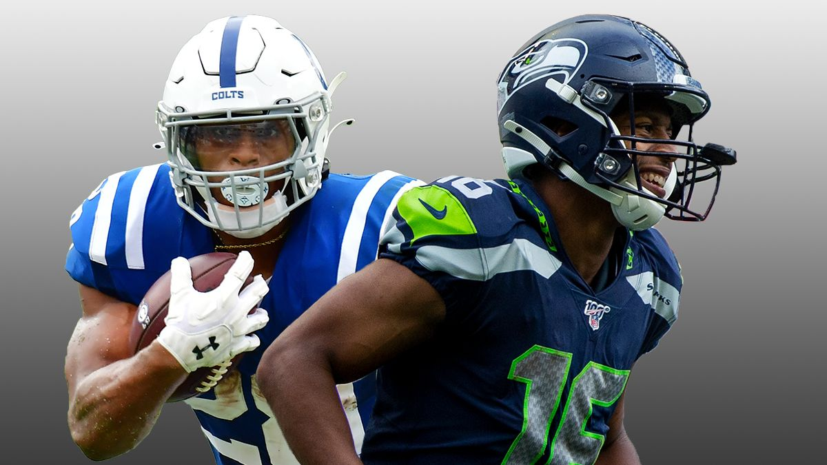 Make Your Fantasy Start/Sit Decisions With Week 4 Rankings & Tiers article feature image
