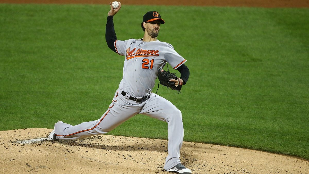 MLB Odds, Picks and Predictions: Atlanta Braves vs. Baltimore Orioles (Monday, Sept. 14) article feature image