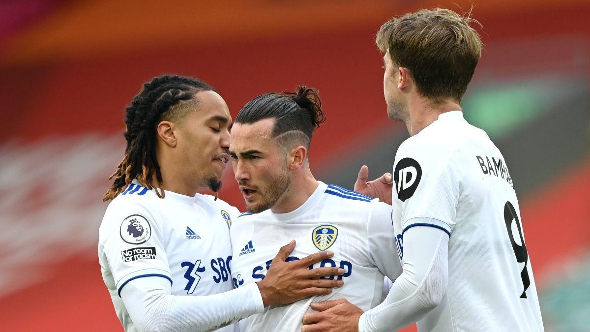 Saturday Premier League Odds & Betting Picks: Leeds vs. Fulham Preview (Sept. 19) article feature image