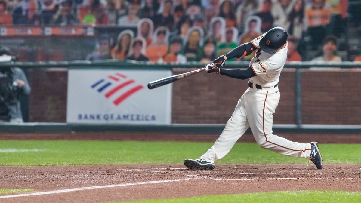 Tuesday MLB Betting Odds, Picks & Predictions: Colorado Rockies vs. San Francisco Giants (Sept. 22) article feature image