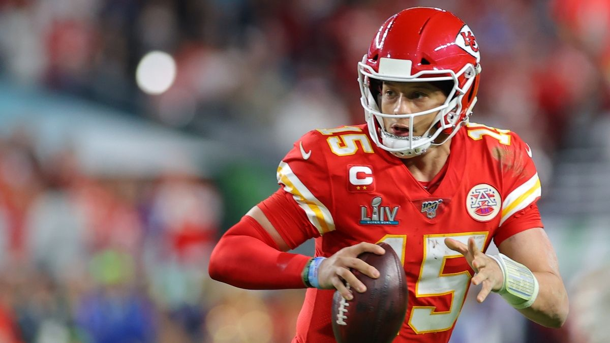 Chiefs-Texans Week 1 Promo: Bet Kansas City +101 on the SPREAD! article feature image