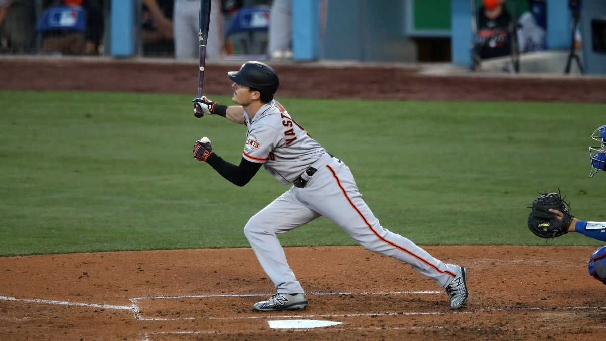 Wednesday MLB Betting Odds, Picks & Predictions: San Francisco Giants vs. Colorado Rockies (Sept. 2) article feature image
