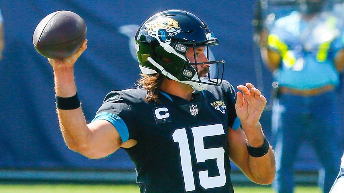 Jaguars-Dolphins Sportsbook Promo: Win $100 if Both Teams Score in Each Half article feature image
