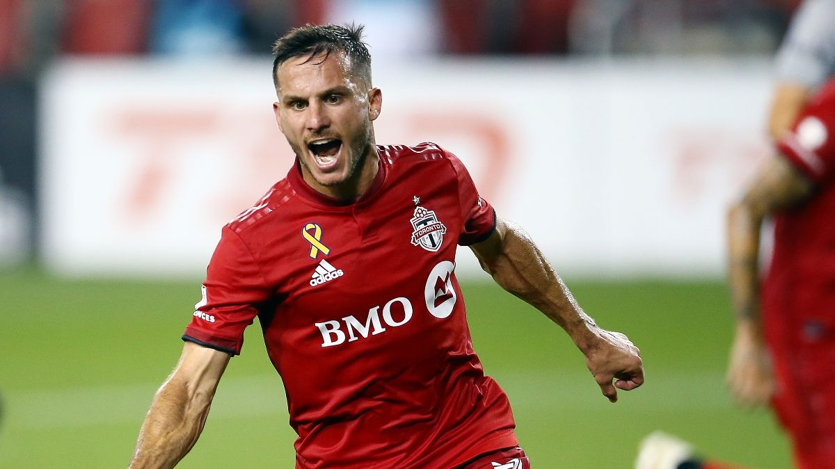 Wednesday MLS Betting Odds & Picks: Montreal vs. Toronto FC (Sept. 9) article feature image