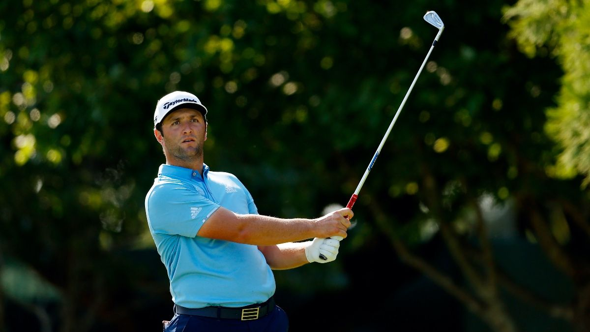 TOUR Championship Round 4 Buys and Fades Using Strokes Gained Data article feature image