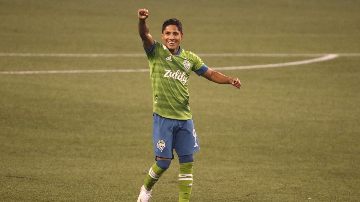 Friday MLS Betting Odds, Picks & Predictions: Seattle Sounders vs. Los Angeles FC (Sept. 18) article feature image