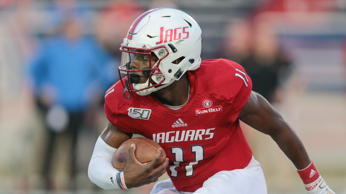 Our Favorite Week 2 College Football Moneyline Underdogs article feature image