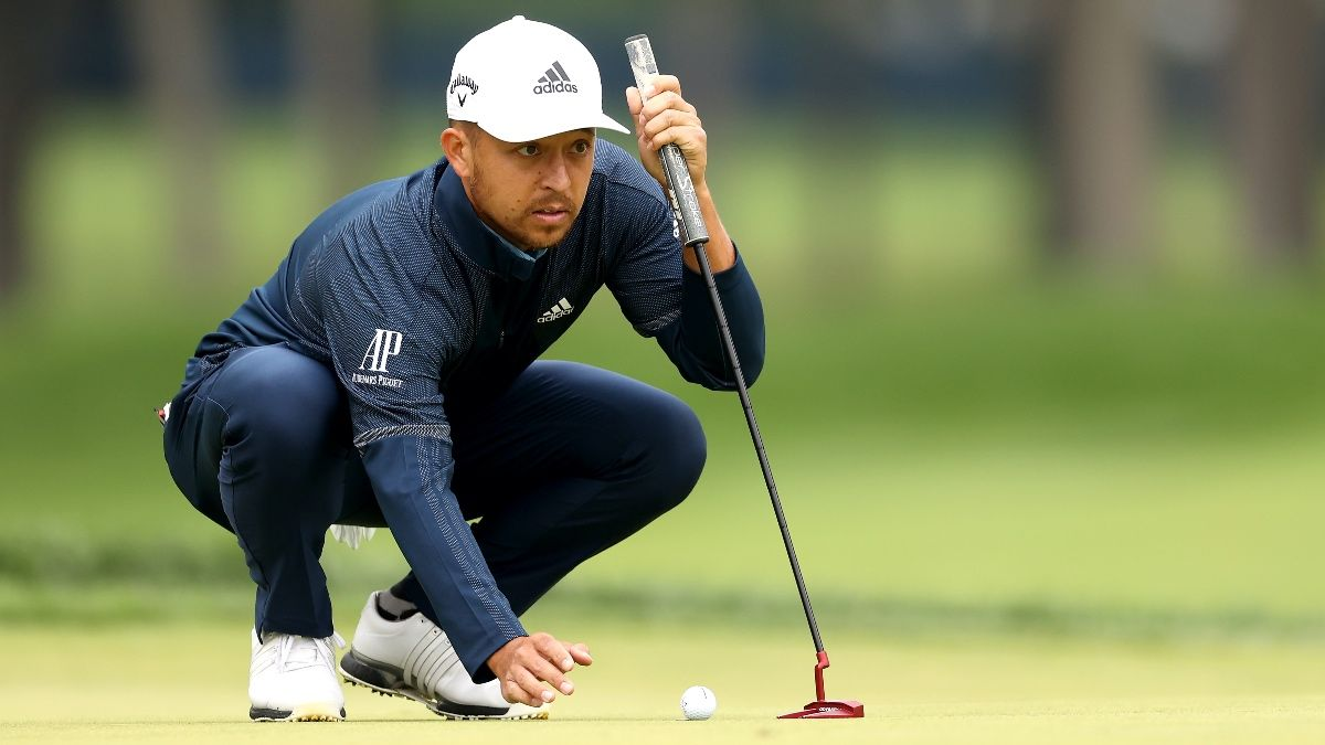 CJ Cup Round 4 Buys & Fades: Finding Value Using Strokes Gained Data article feature image