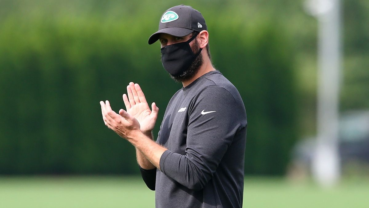 San Francisco 49ers vs. New York Jets Odds, Pick: Sharps & Experts Already Betting Week 2 Matchup article feature image