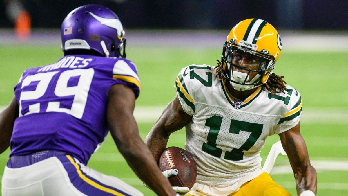 Vikings vs. Packers Betting Guide: Odds, Picks, Promos and More article feature image