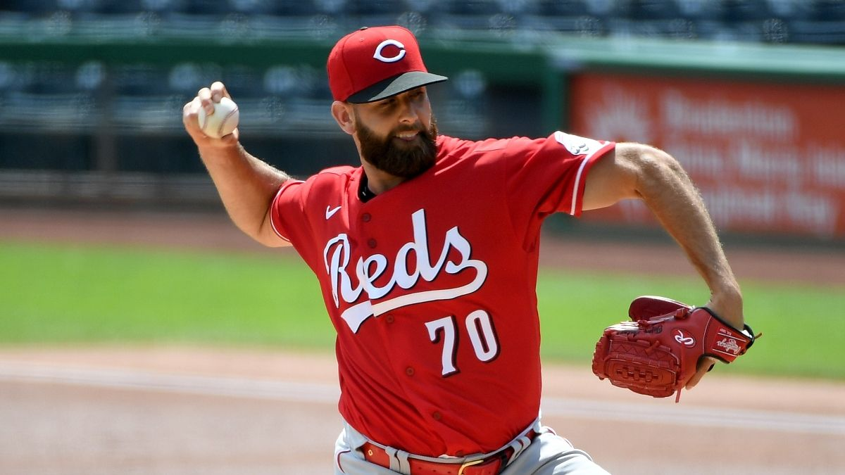 Saturday MLB Betting Picks, Predictions: Mets vs. Blue Jays, Reds vs. Cardinals (Sept. 12) article feature image