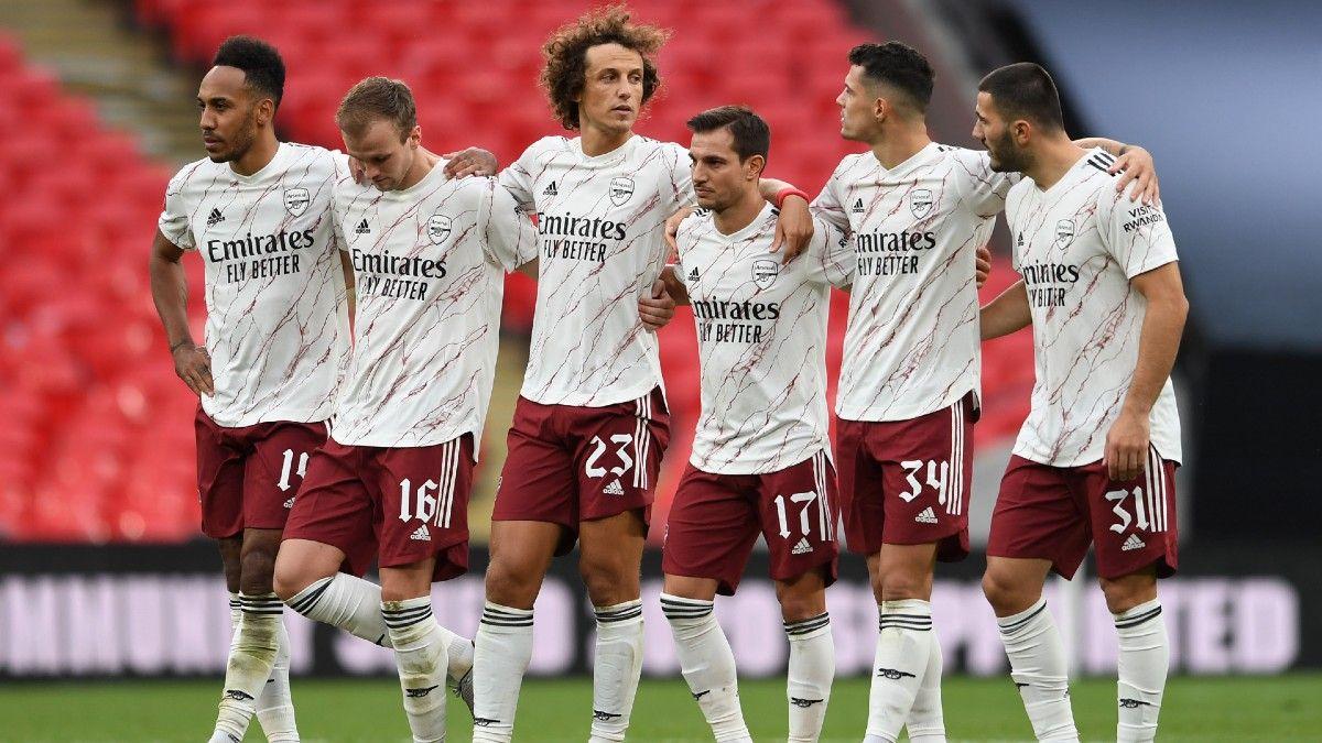 Premier League Odds, Picks & Predictions: Fulham vs. Arsenal (Saturday, Sept. 12) article feature image