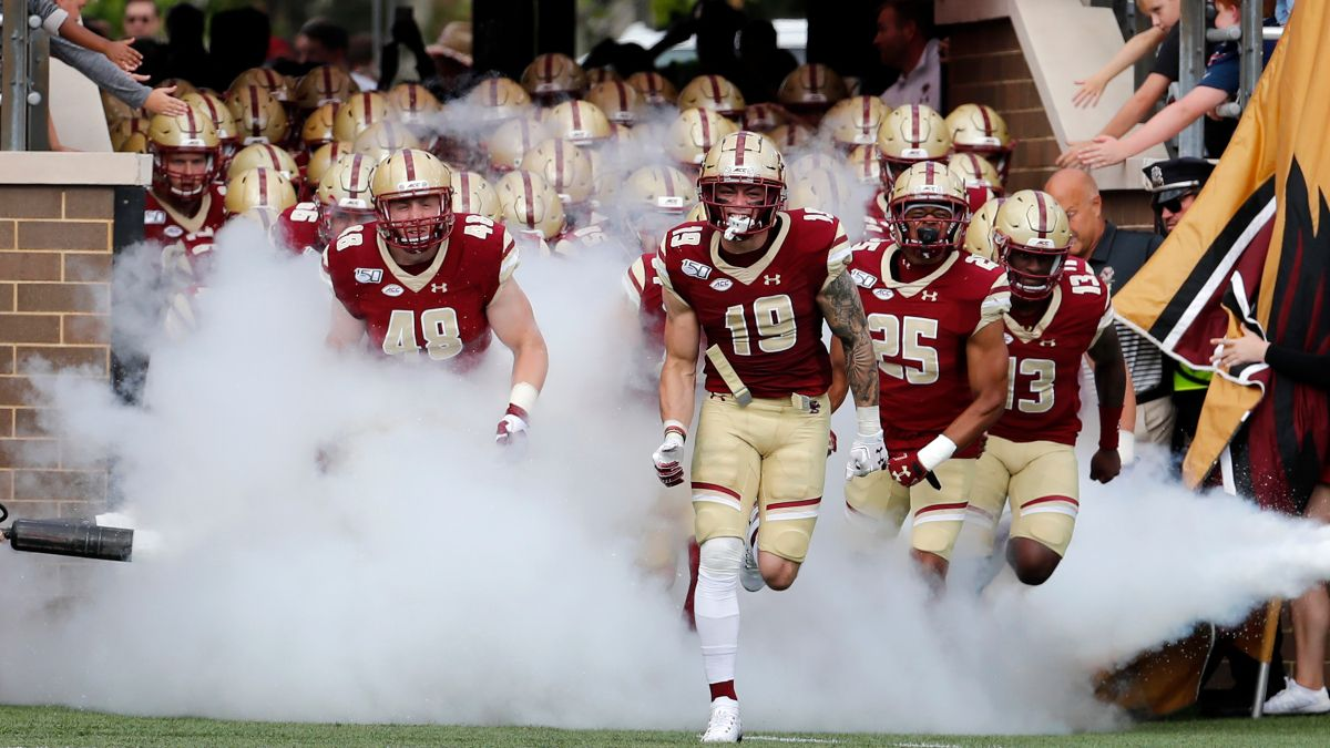 Our Favorite Saturday College Football Moneyline Underdogs: All About the ACC in Week 3 (Sept. 19) article feature image