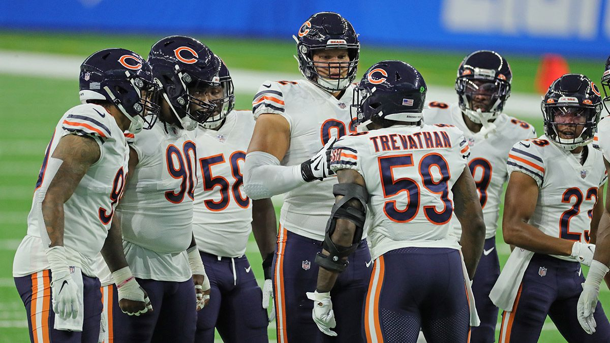 Bears-Jaguars Offer: Bet the Bears Risk-Free Up to $300! article feature image