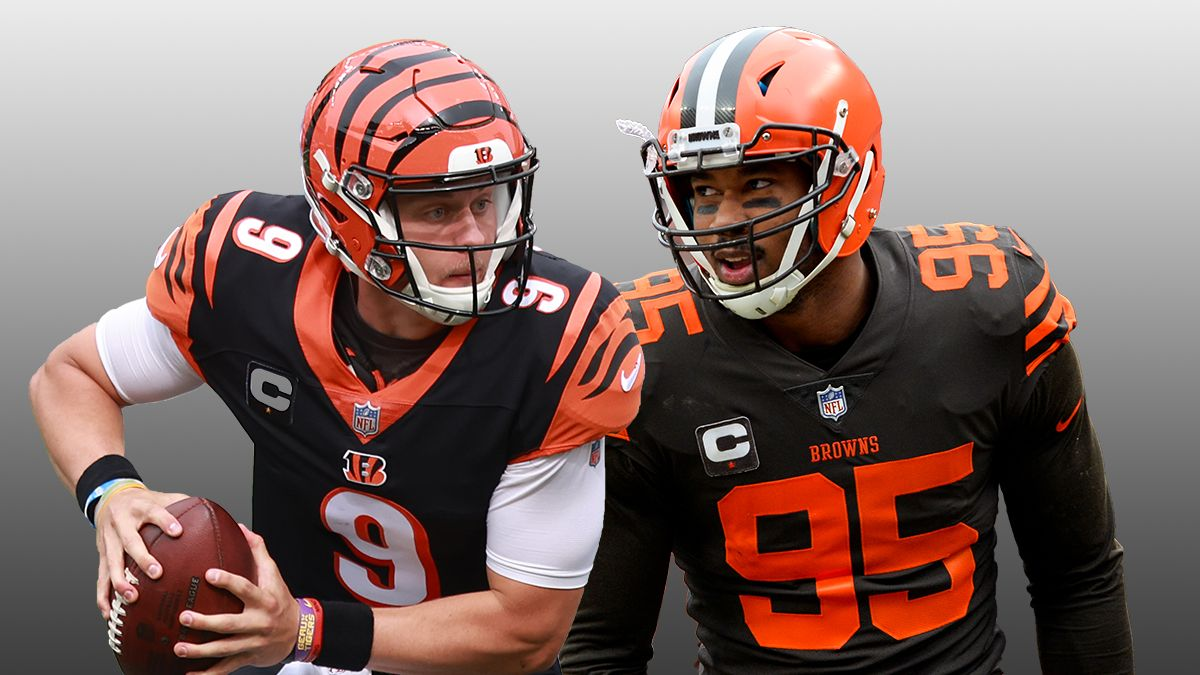 Bengals vs. Browns Odds & Pick: How To Bet Thursday Night Football article feature image