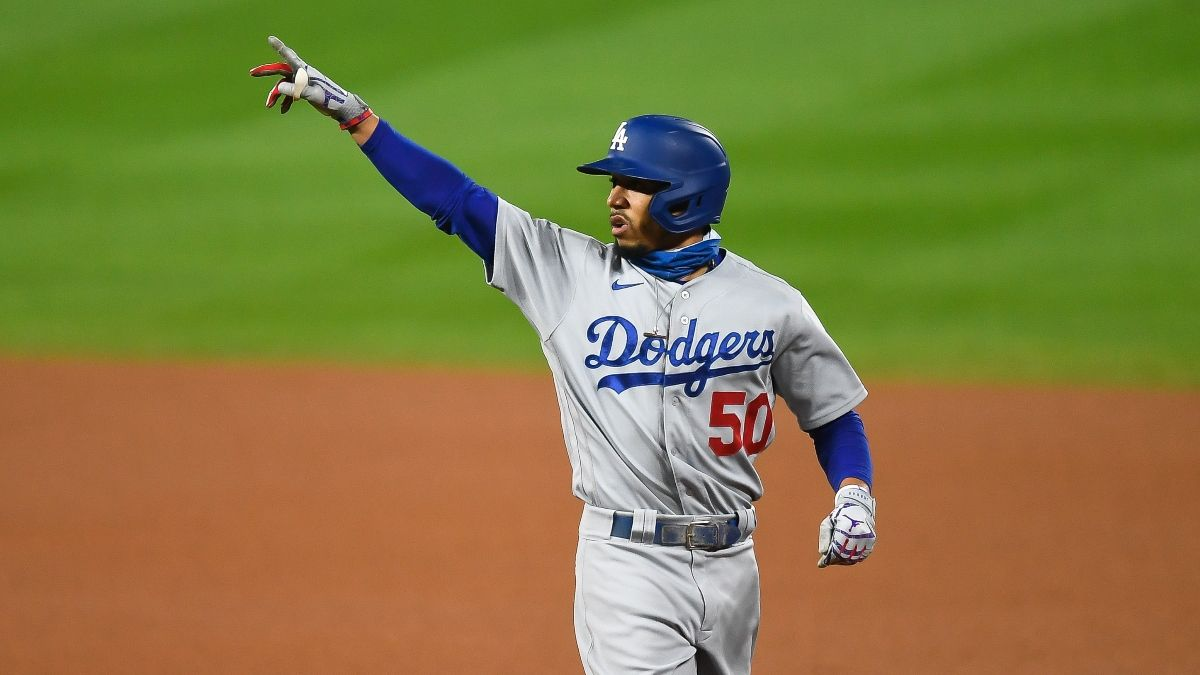 Braves vs. Dodgers Odds & Promo: Bet $1, Win $100 if There's a Home Run! article feature image